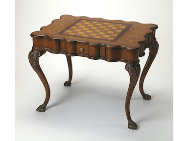 Butler Specialty Company Game Table 0464070