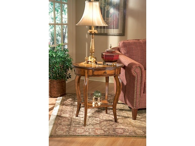 Butler Specialty Company Oval Accent Table 0532101