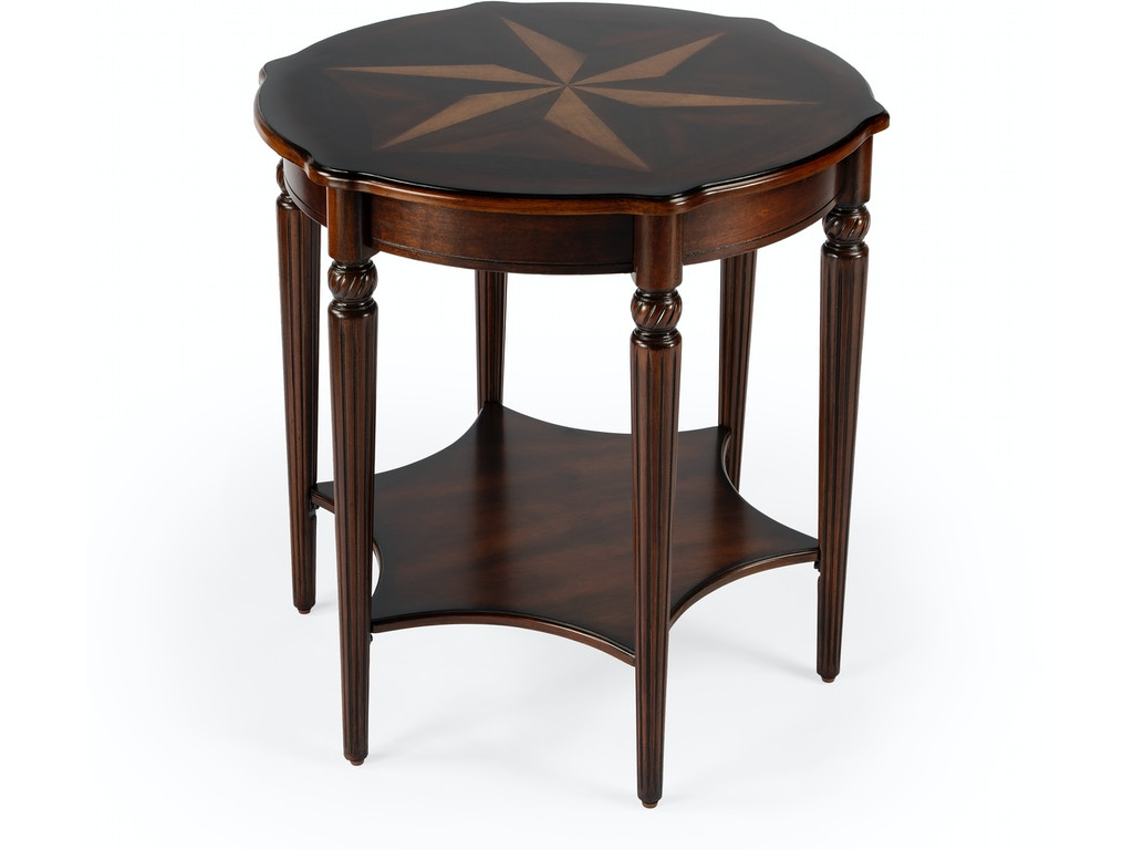 Butler Specialty Company Living Room Accent Table 0557024
