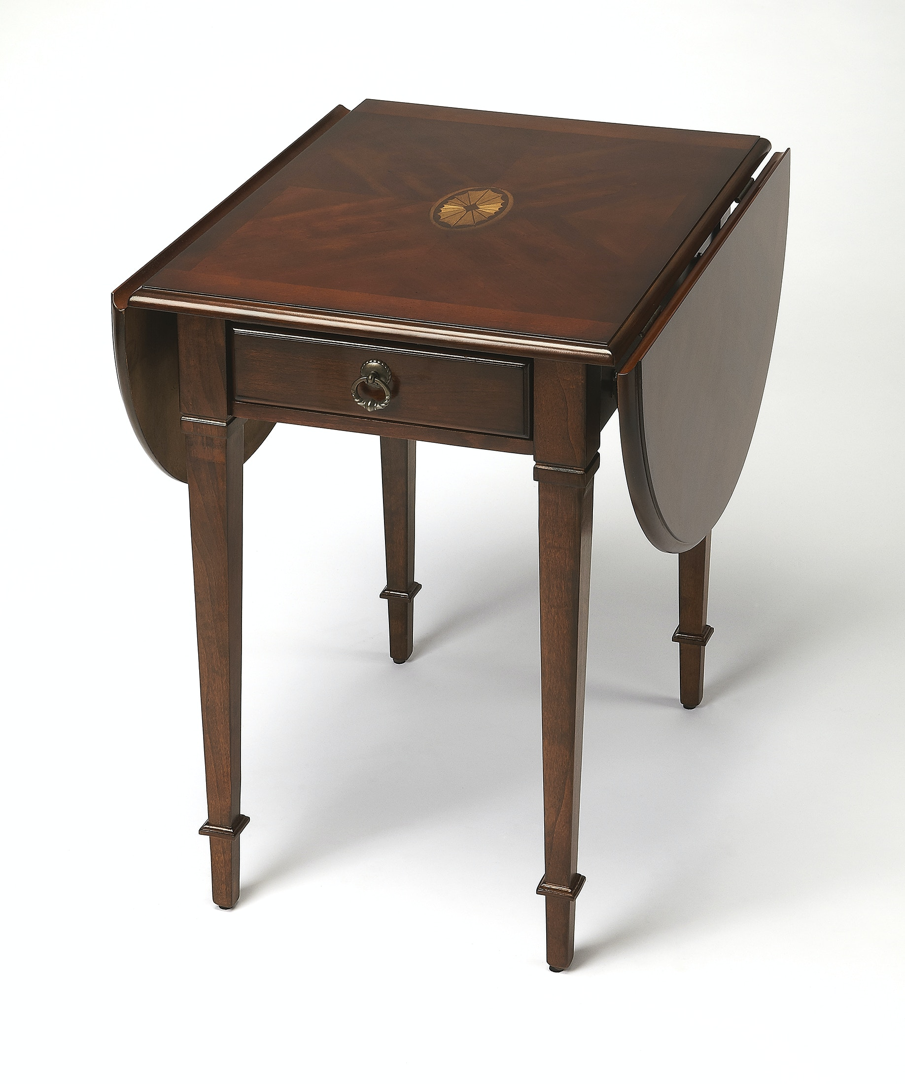 Merveilleux Butler Specialty Company Pembroke Table BU1576024 From Walter E. Smithe  Furniture + Design