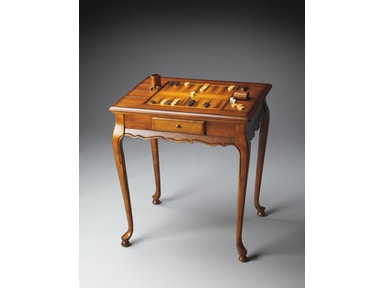 Butler Specialty Company Game Table 1694101