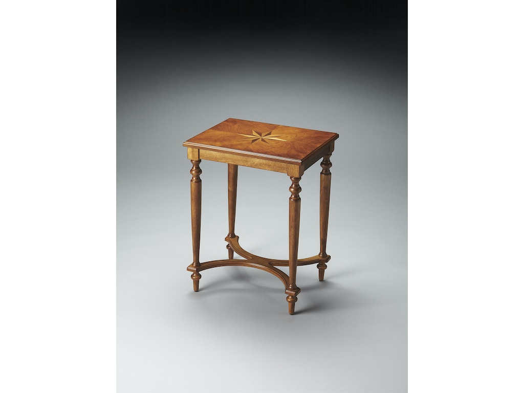 Butler Specialty Company Living Room Accent Table 2116101 Indian River Furniture Rockledge Fl