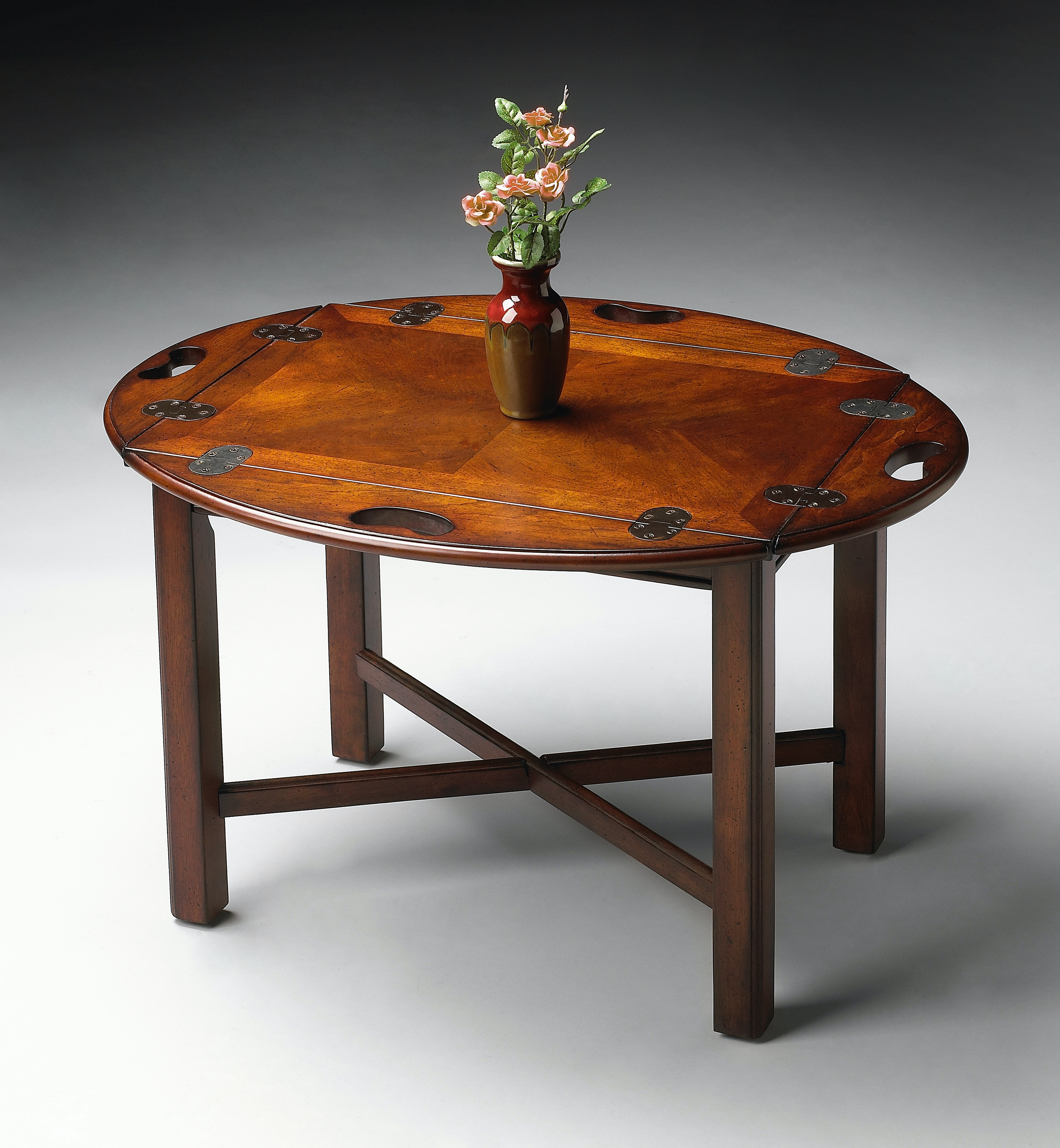 High Quality Butler Specialty Company Butler Table 2427024 ...