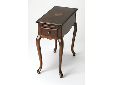 Butler Specialty Company Chairside Table 3743024