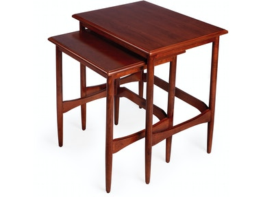 Butler Specialty Company Nesting Tables 3749101