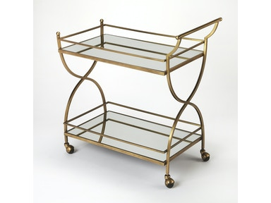 Butler Specialty Company Bar Cart 3821226