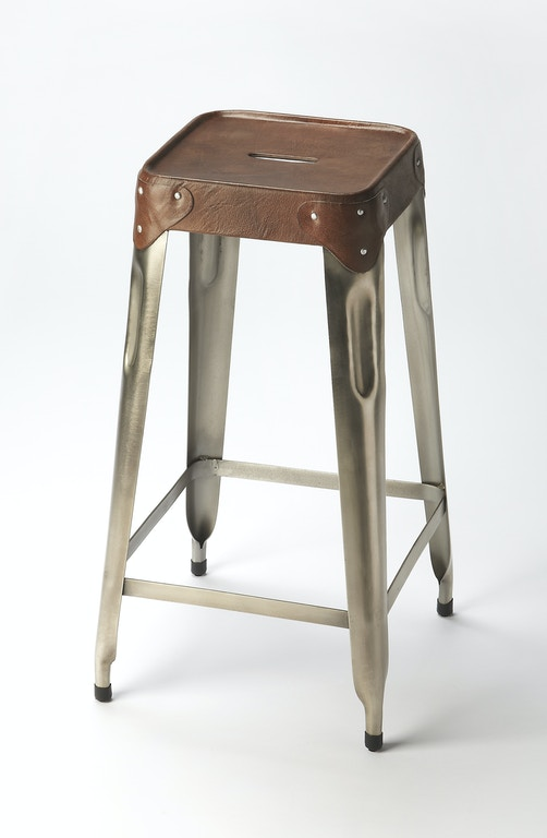 Astounding Butler Specialty Company Bar And Game Room Barstool 6134344 Machost Co Dining Chair Design Ideas Machostcouk