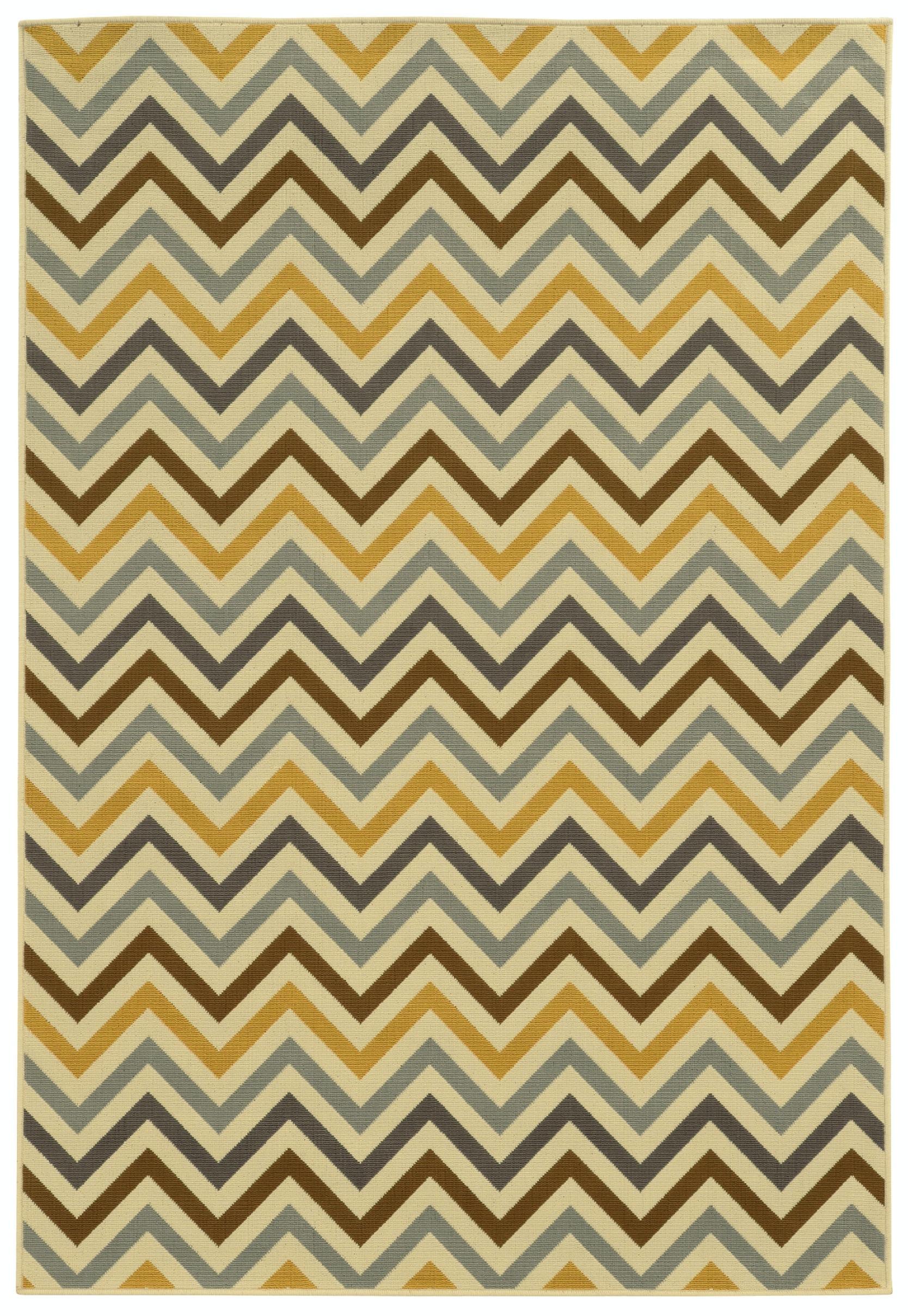 Oriental Weavers Floor Coverings Riviera 4593A Rug RVA 4593A At Abide  Furniture