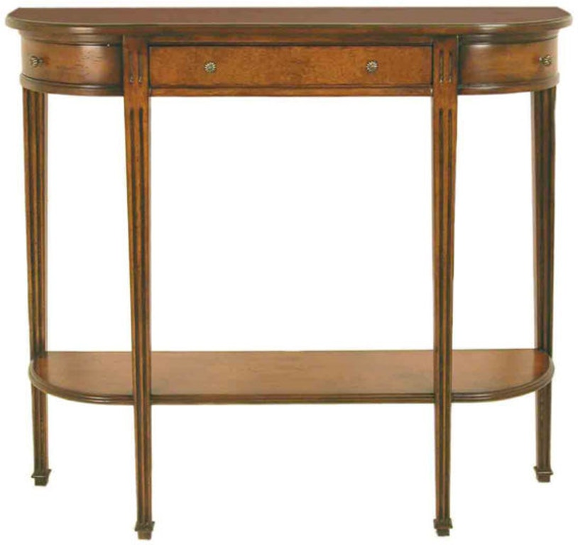 Accents Beyond Living Room Console 1089-C