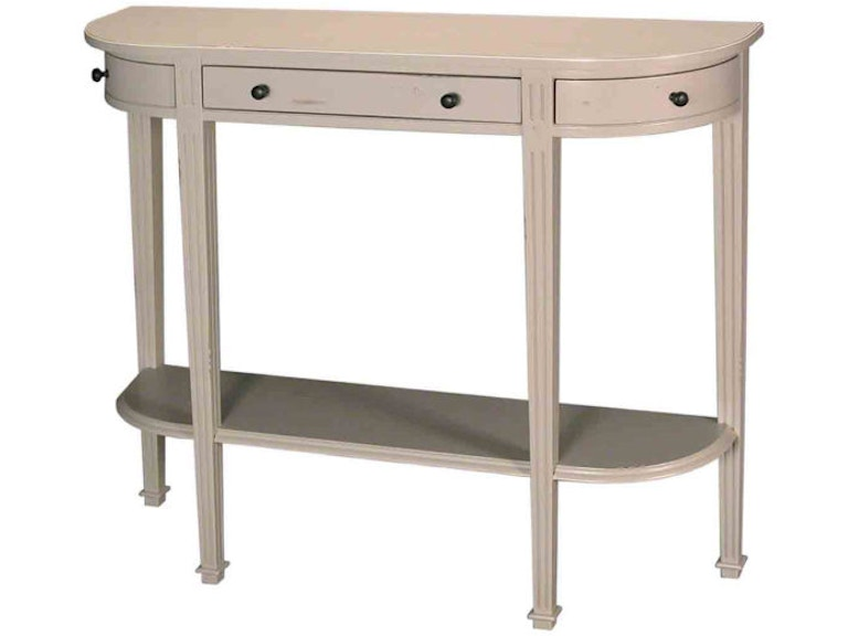 Accents Beyond Living Room Console Table 1089-IG - Marty ...