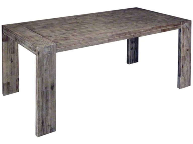 Accents Beyond Dining Room Dining Table 1204 Dt Maynard S Home Furnishings Piedmont And Belton