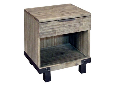 Accents Beyond End/Side Table 1302-ET