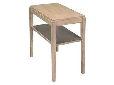 Accents Beyond 2-Tier End Table 1436-LG