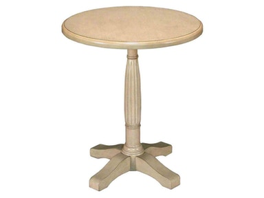 Accents Beyond Round Table 1610-LG