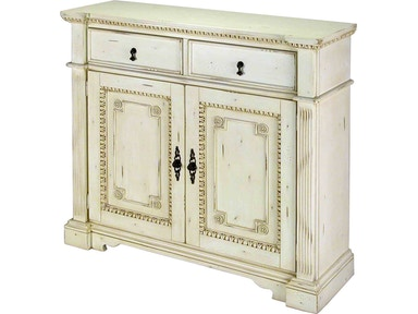 Accents Beyond Hall Chest 1213-W