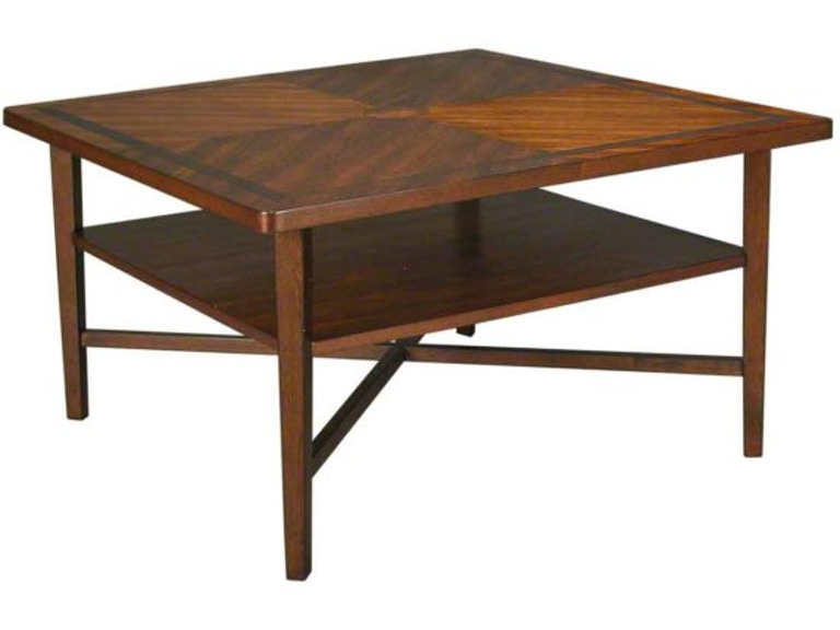 Accents Beyond Living Room 2 Tier Tail Table 8011 At Cherry House Furniture