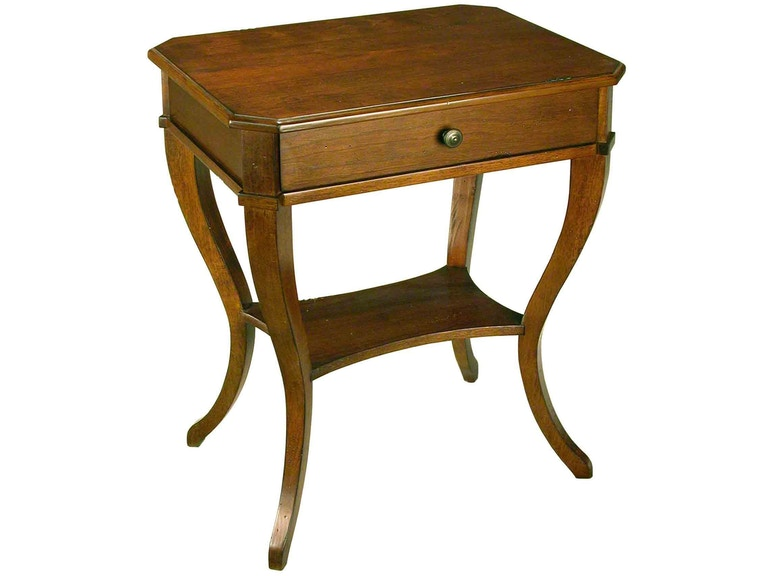 Accents Beyond End Table 1220-C