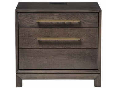 Buhler Furniture Bedroom Parkhill Nightstand