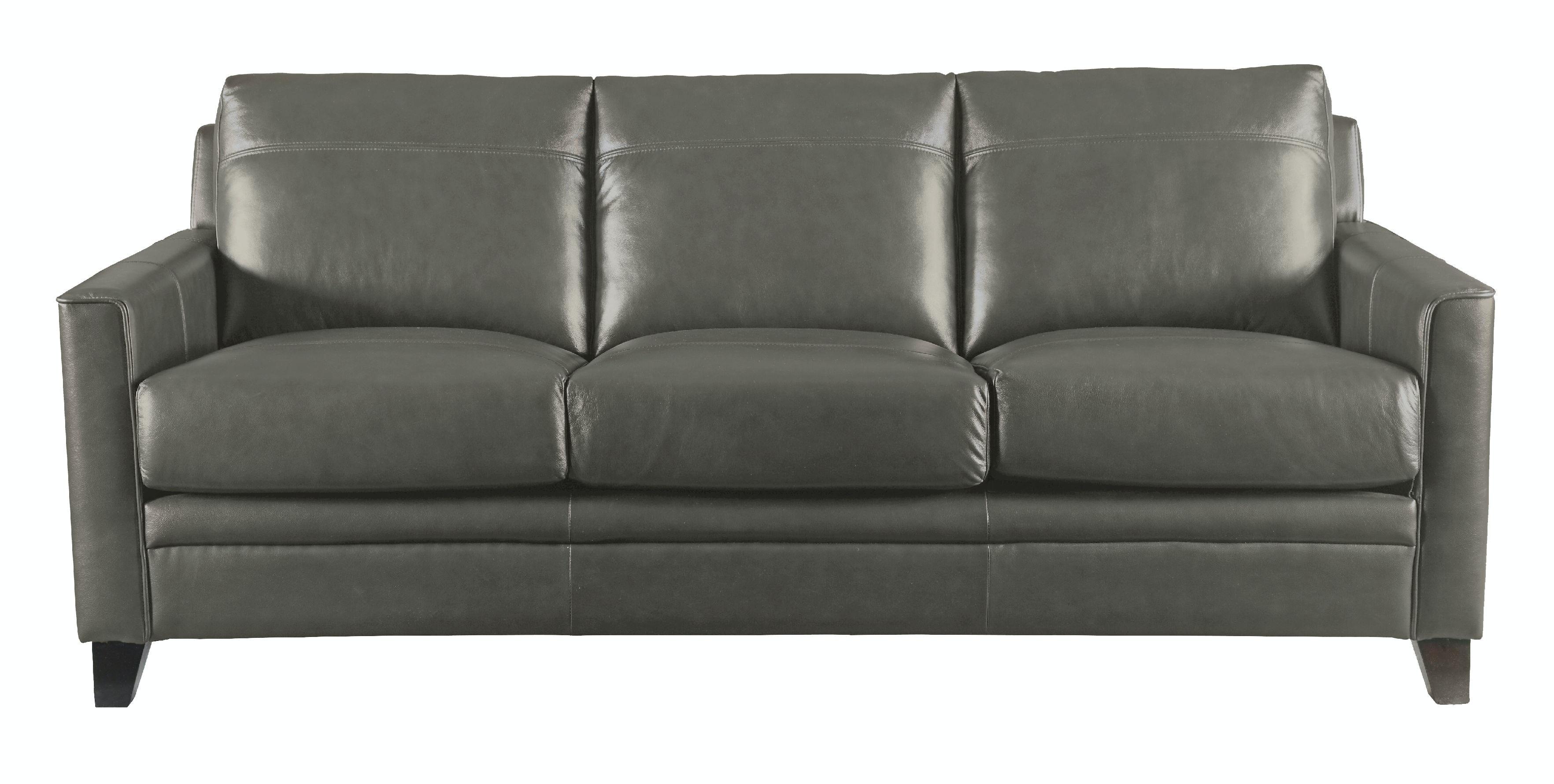 Leather Italia Fletcher Sofa 1444 6287B 031128A