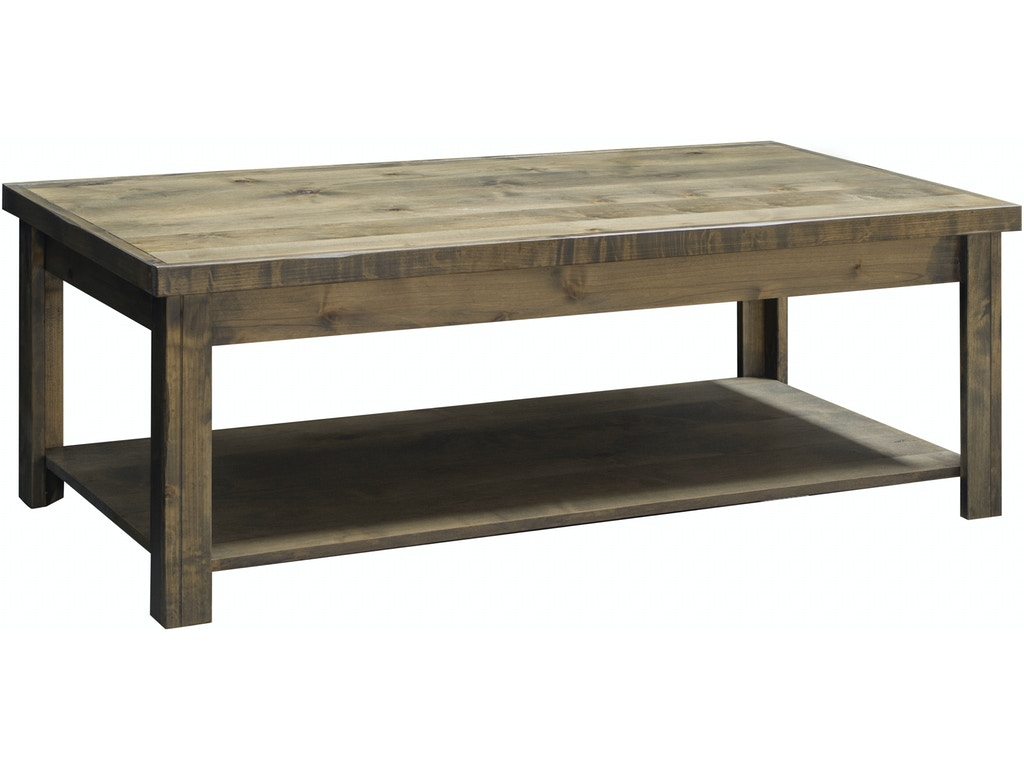 Legends furniture living room joshua creek coffee table for Coffee tables york pa