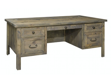 Legends Furniture Home Office Joshua Creek Executive Desk