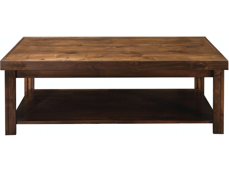 Legends Furniture Living Room Sausalito Coffee Table Sl4210 Wky At Design Source