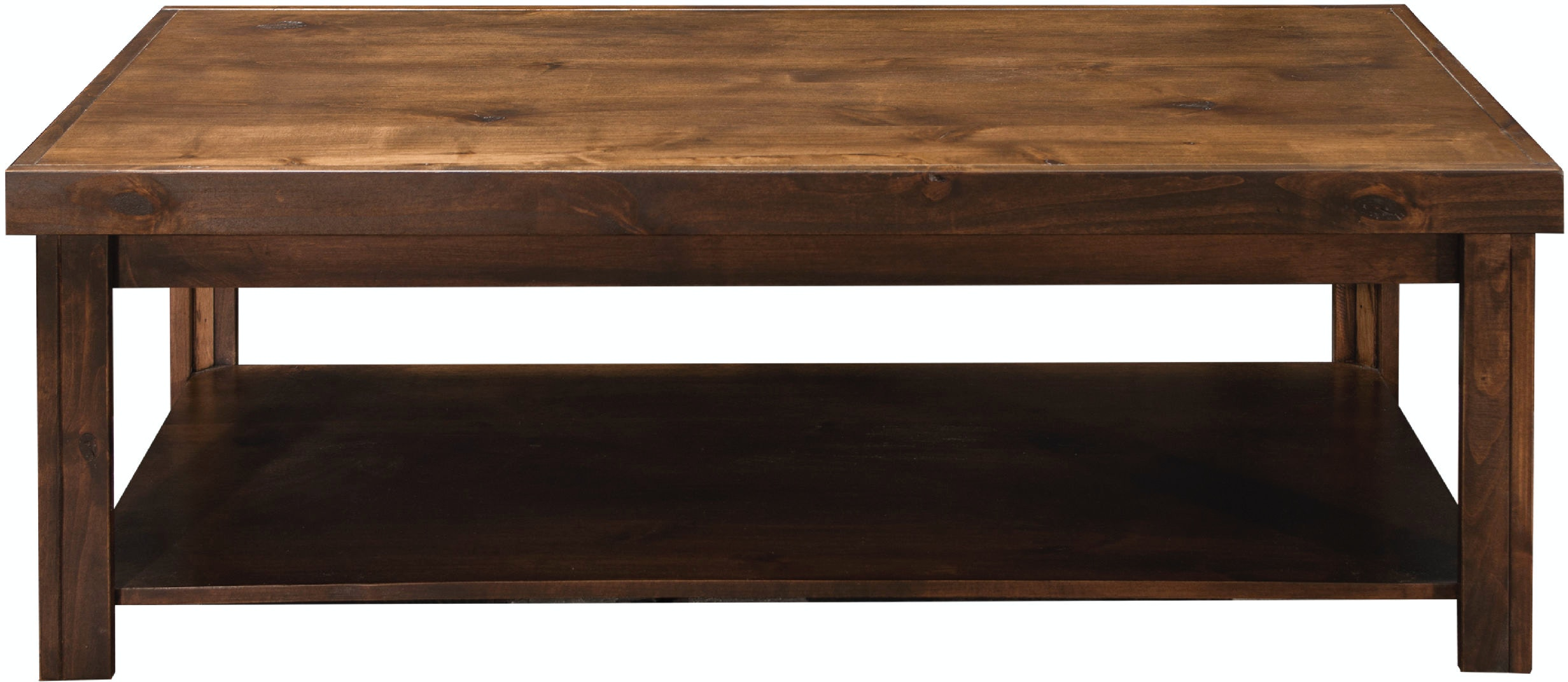 Legends Furniture Living Room Sausalito Coffee Table