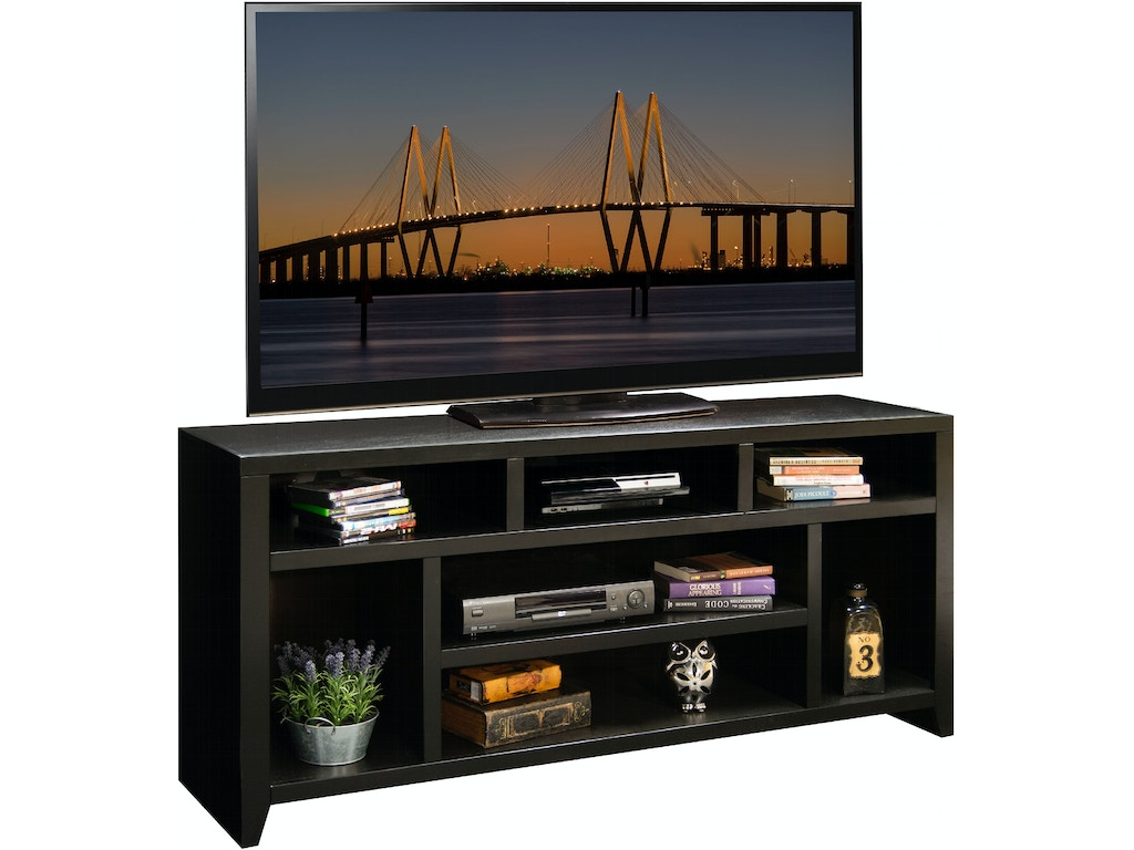 Legends Furniture Home Entertainment Urban Loft 66 Tv Console Ul1209 Moc Sawmill Inc E