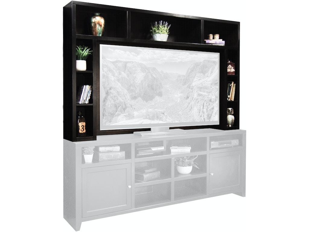 Legends Furniture Home Entertainment Urban Loft 84 Quot Super