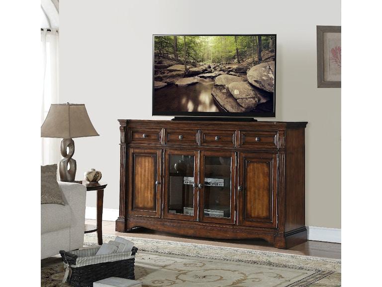 Legends furniture parliament 72 tv console zpar 1772