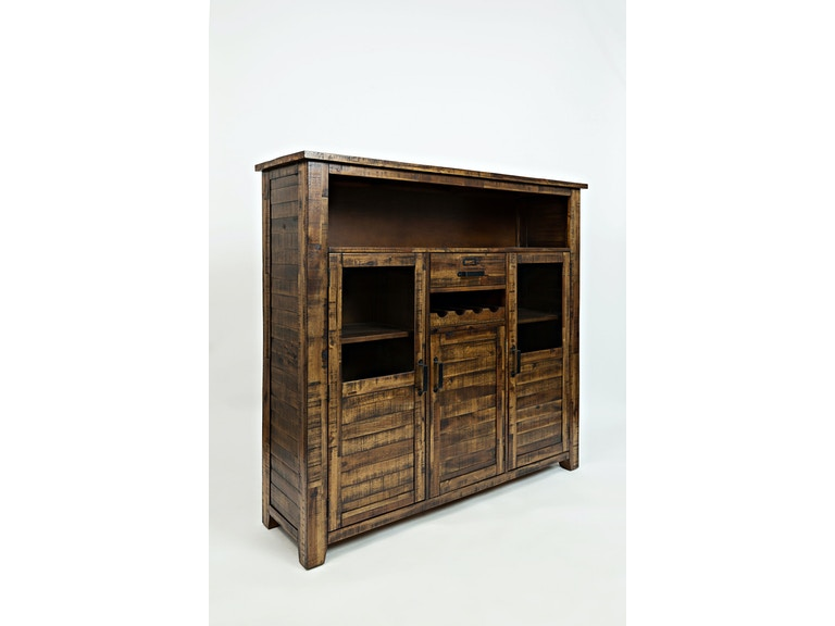 Jofran Bar And Room Wine Cabinet 1511 89 At Short Furniture Co