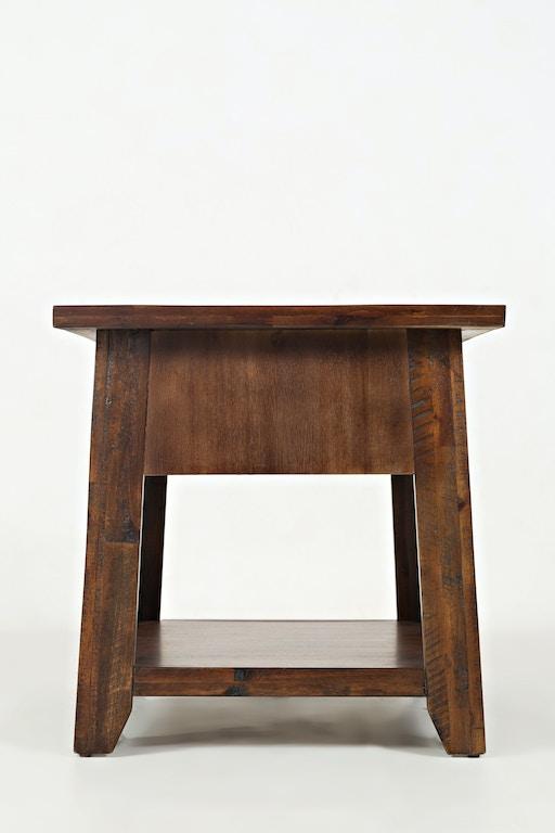 Jofran Living Room End Table 1600-3