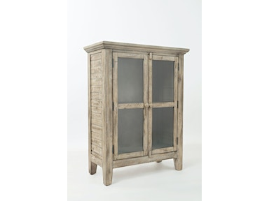 Two Door Accent Cabinet 1620-32