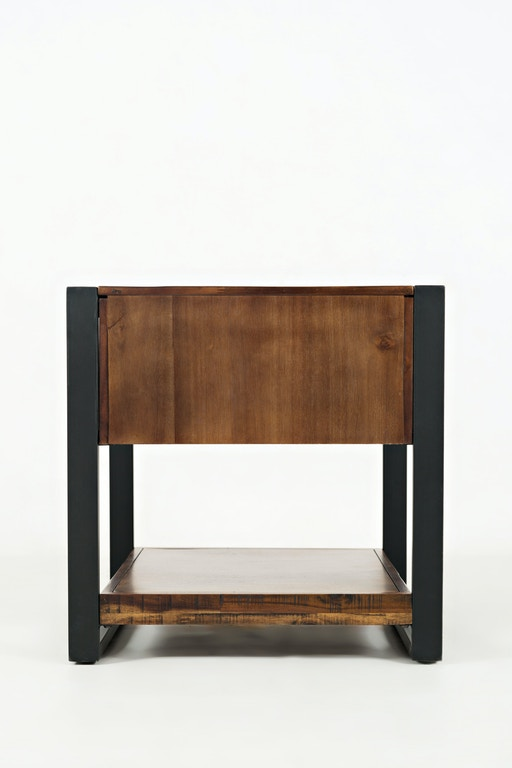 Jofran Living Room End Tables With Drawer 1690-6