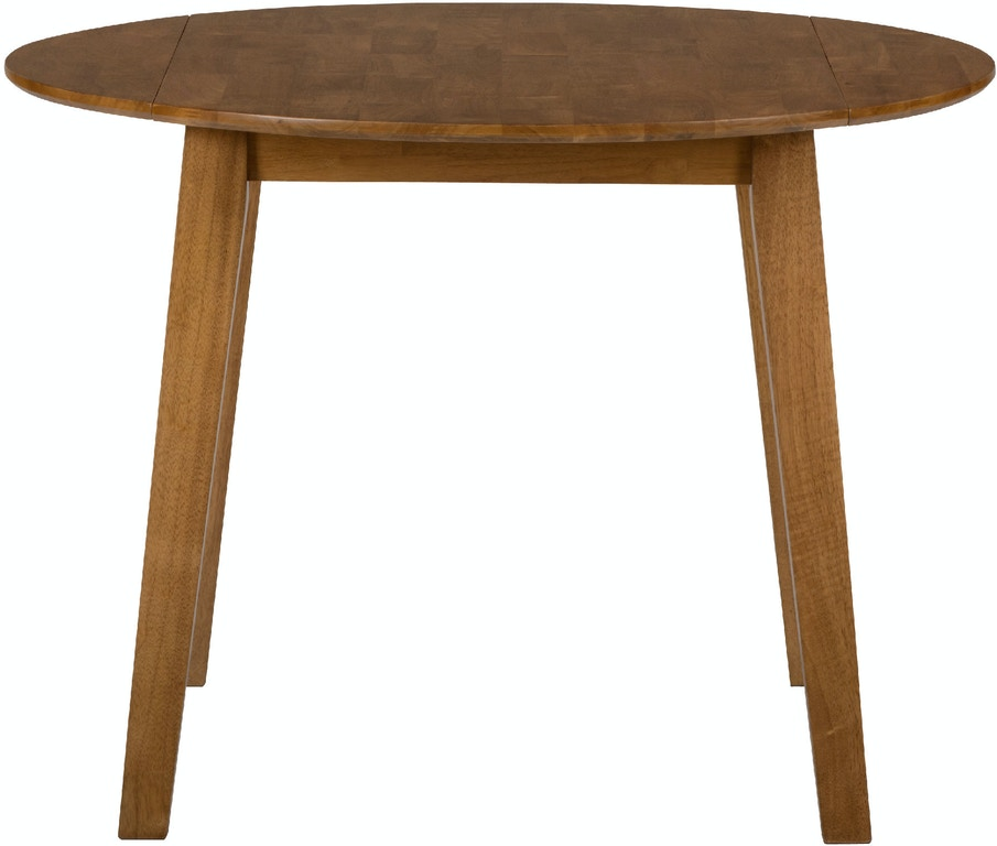 Jofran Dining Room Round Drop Leaf Dining Table 352 28 Grevior