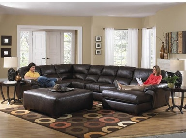 Living Room Ottomans - China Towne Furniture - Solvay, NY ...