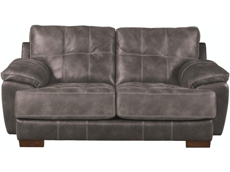 Jackson Furniture Living Room Loveseat 429602 Blockers