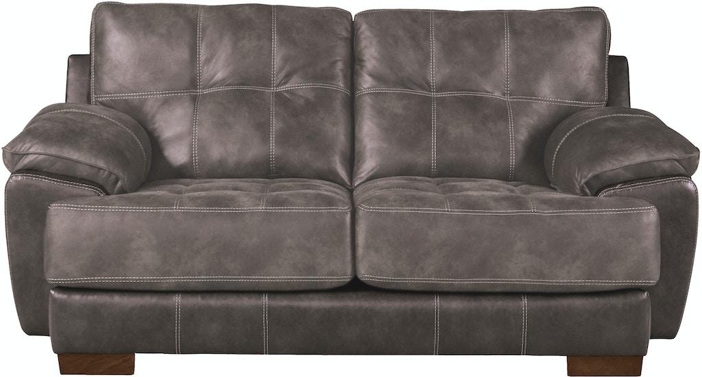 Jackson Furniture Living Room Loveseat 429602