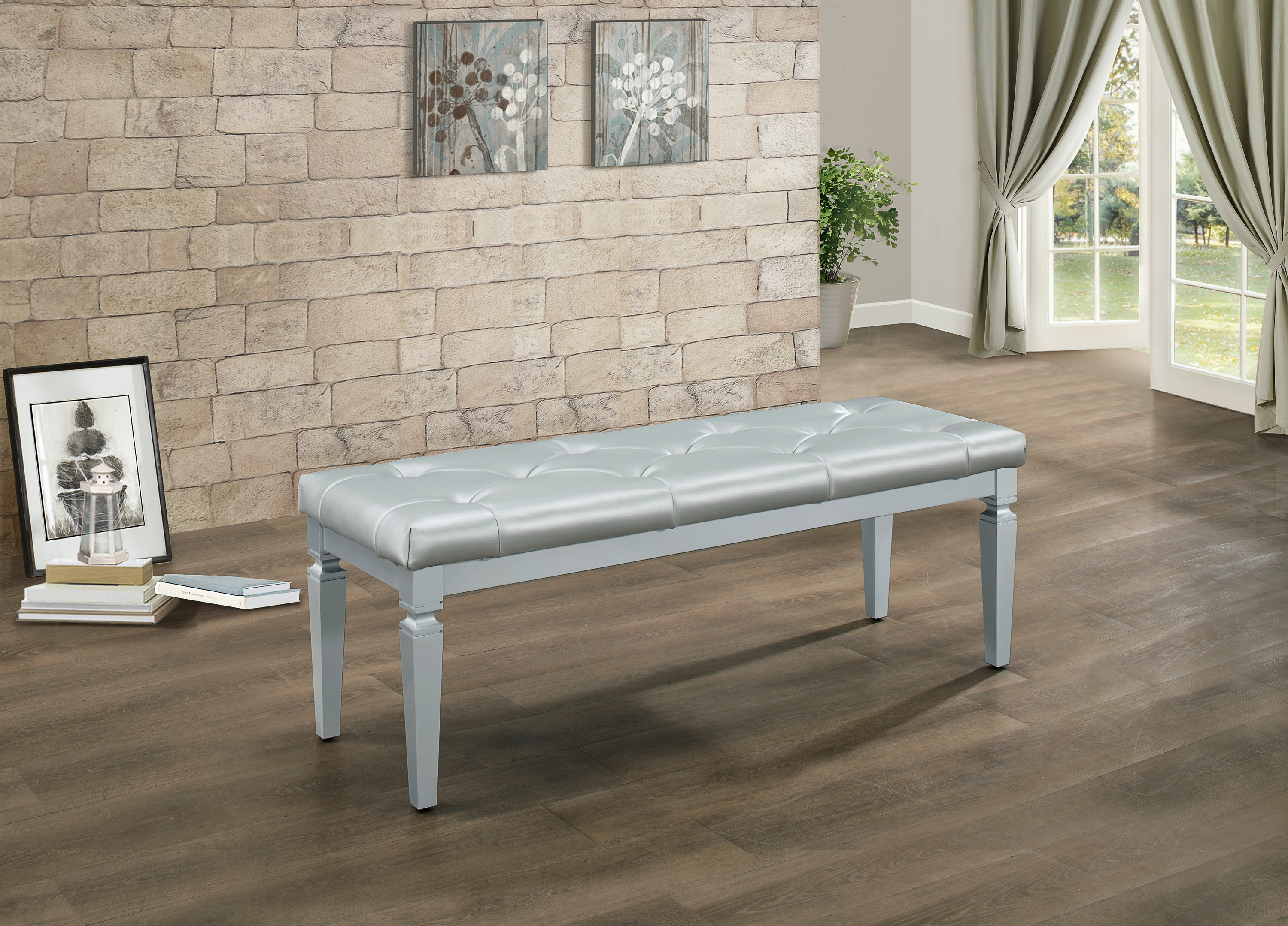 High Point Furniture & Bed Benches | Accent and Decorative Benches | High Point Furniture