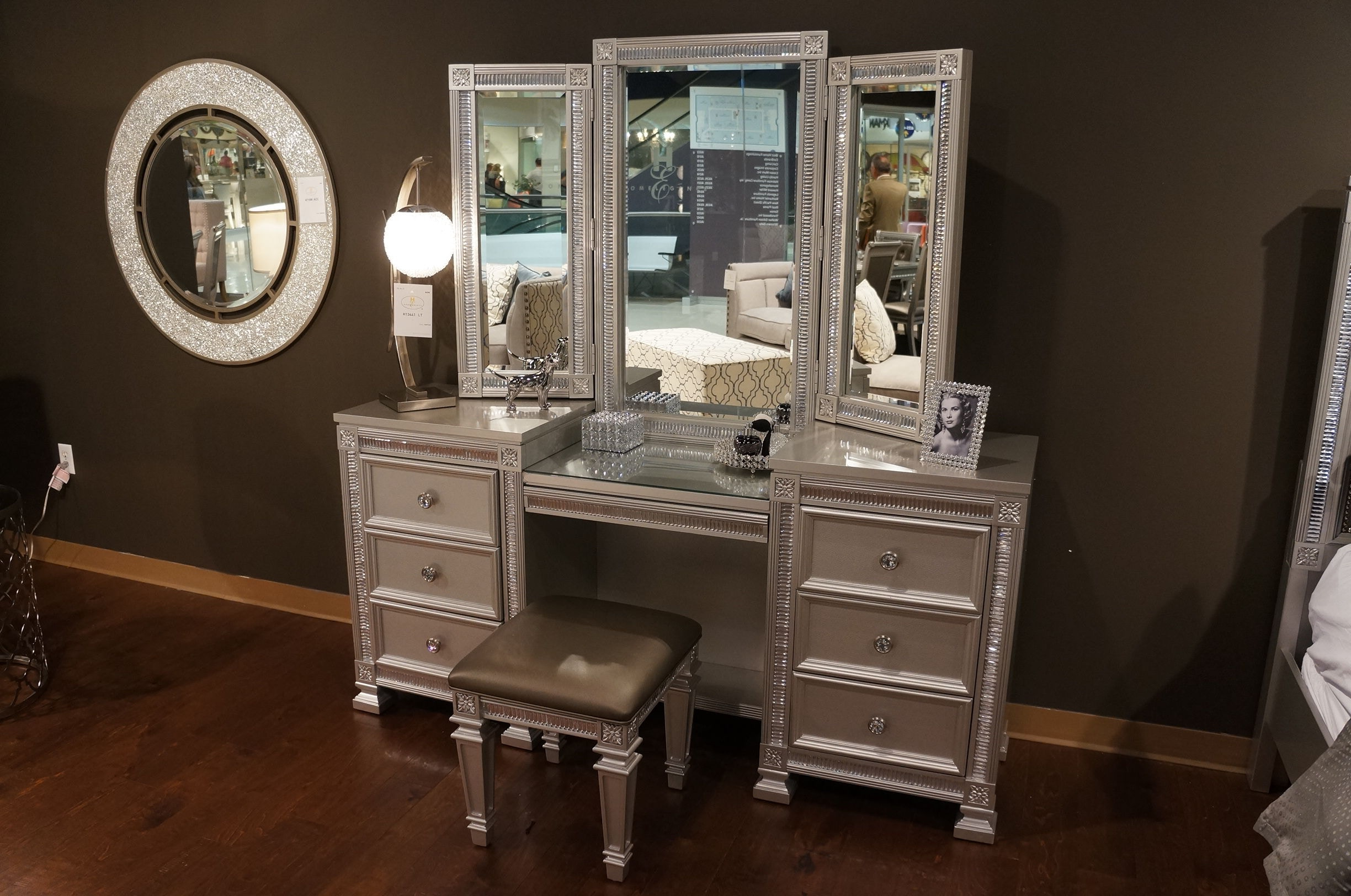 bedroom tables - charter furniture - dallas, fort worth tx