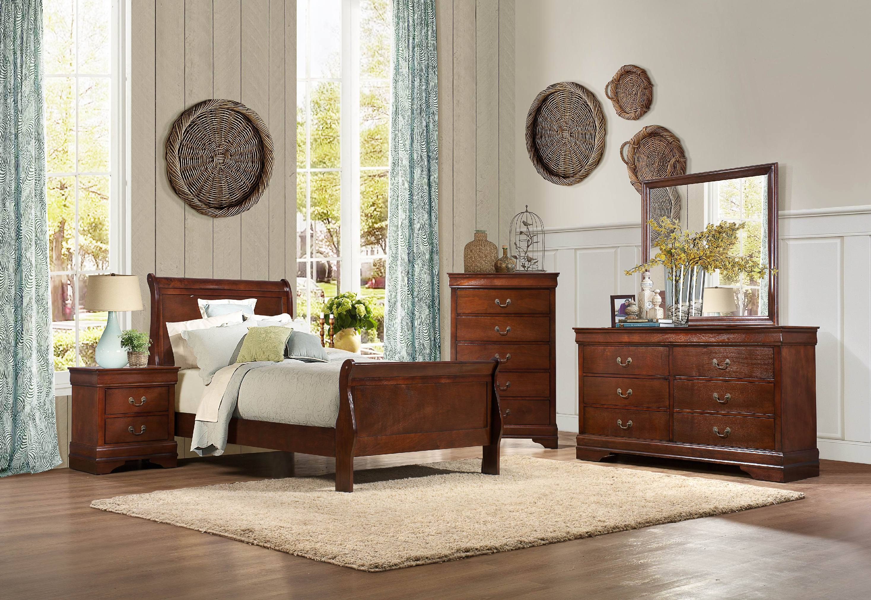 Homelegance Night Stand 2147 4
