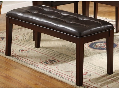 Homelegance Bench 2456-13