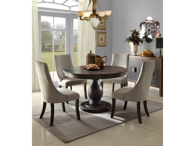 2466 48 Round Dining Table