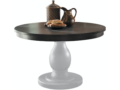 2466 48 1 2 Round Dining Table Top