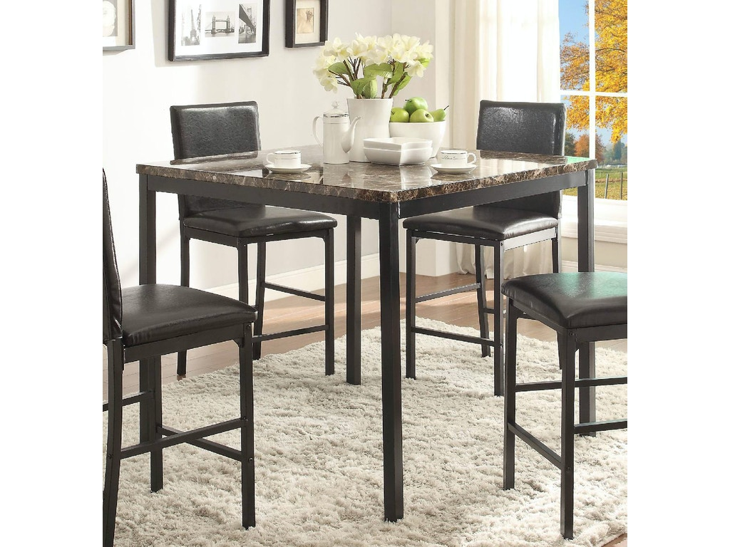 floor n decor austin.htm homelegance dining room counter height table 2601 36 furniture  dining room counter height table 2601