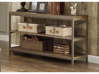 Homelegance Sofa Table/TV Stand 3224N-05