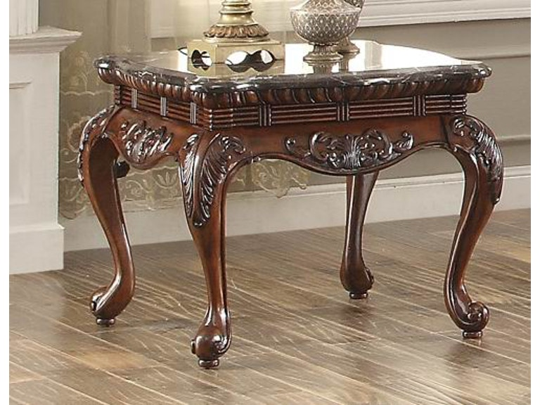 Homelegance Living Room End Table 3526 04 Hickory Furniture Mart Nc