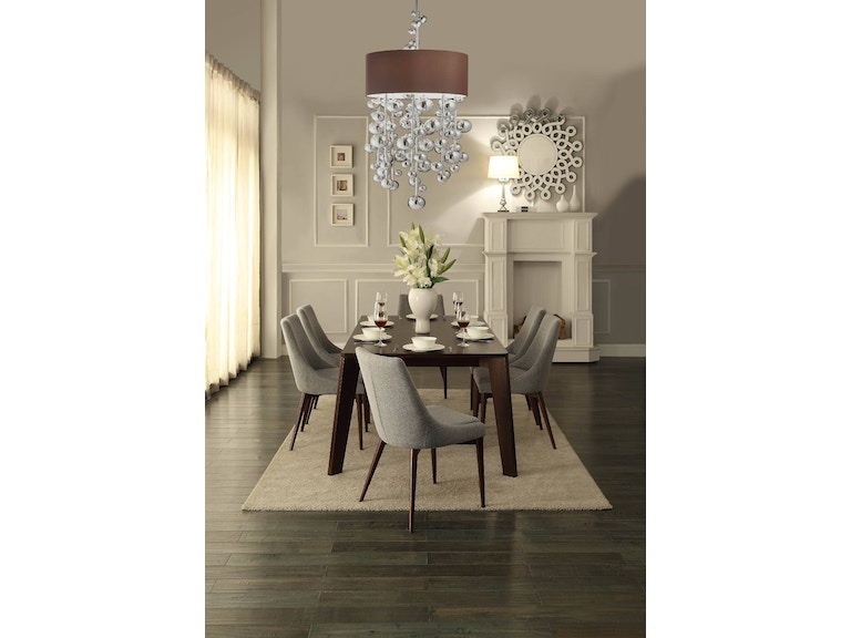 Homelegance Dining Room Dining Table 5048-72 - Butterworths ...