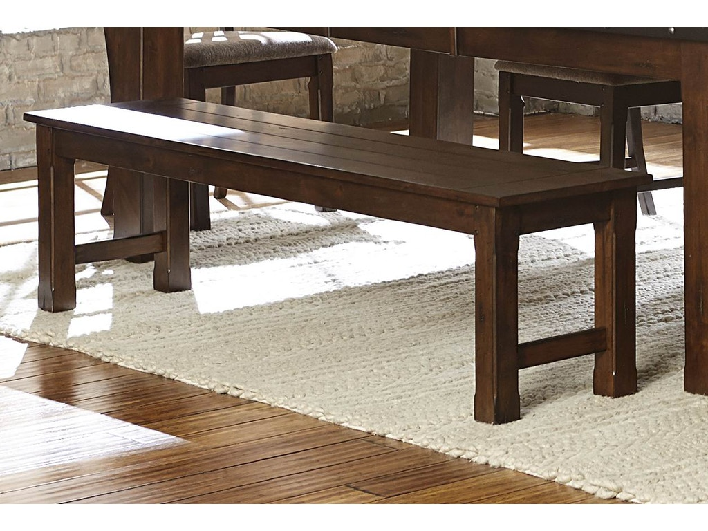 Homelegance Dining Room Bench 5400 13 Evans Furniture Galleries Chico Yuba City Ca