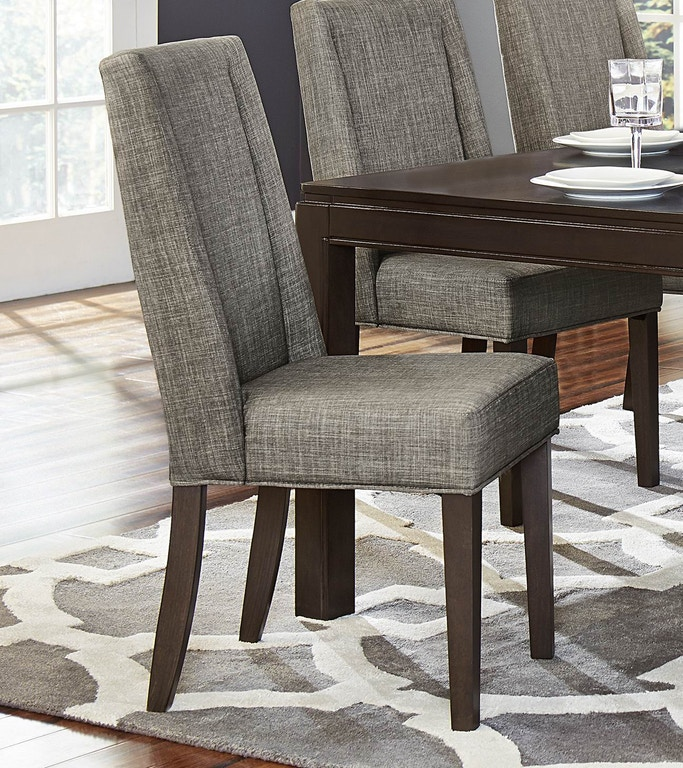 Homelegance Dining Room Side Chair 5409S - Furniture Plus ...
